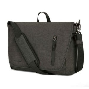 Travelon Anti-Theft Urban Laptop Messenger Bag